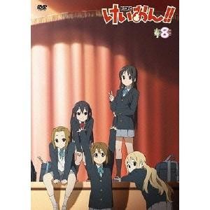 けいおん   8  DVD