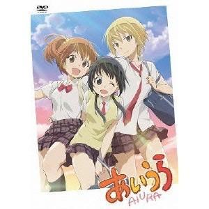 あいうら  DVD