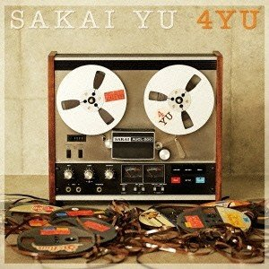 さかいゆう/4YU《通常盤》 【CD】...