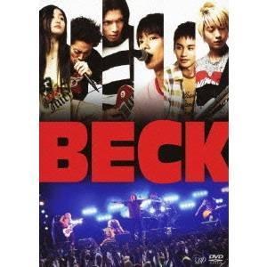 種別:DVD 発売日:2011/02/02 説明:解説 奇跡の出会いによって生まれたバンド、BECK...
