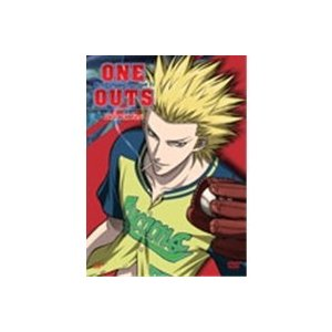 ONE OUTS-ワンナウツ- Nobody wins,but I! DVD-BOX First 【...