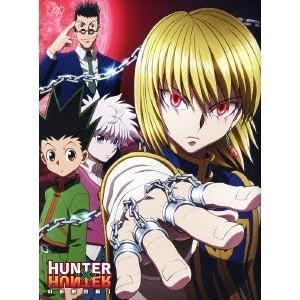HUNTER×HUNTER ハンターハンター 幻影旅団編 DVD-BOX I  DVD