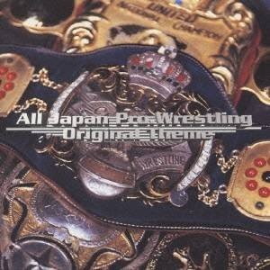 種別:CD 発売日:1998/08/21 収録:Disc.1/01.川田利明のテーマ「Holy Wa...