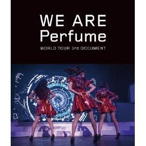 Perfume/WE ARE Perfume WORLD TOUR 3rd DOCUMENT《通常版...