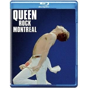 クイーン/伝説の証 ロック・モントリオール1981&ライヴ・エイド1985 【Blu-ray】