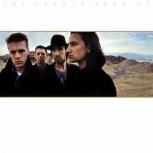 U2/ヨシュア・トゥリー 30周年記念盤 〜デラックス《通常盤》 【CD】 esdigital