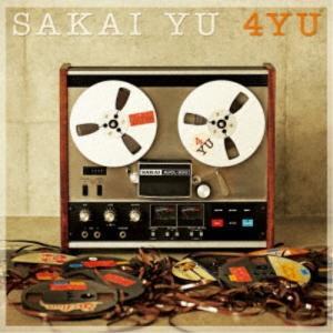 さかいゆう/4YU 【CD】...