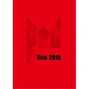 DA PUMP/LIVE DA PUMP 2016-2017 RED 〜live 20th〜 (初回限定) 【DVD】