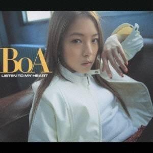 種別:CD 発売日:2002/03/13 収録:Disc.1/01. LISTEN TO MY HE...