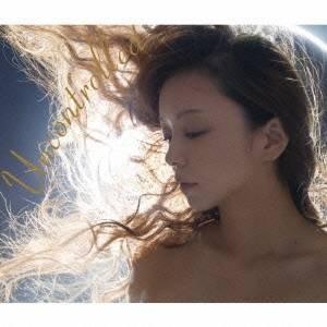 Namie Amuro/Uncontrolled 【CD】