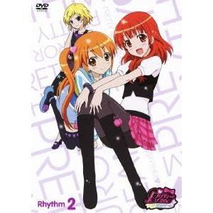 プリティーリズム・オーロラドリーム Rhythm2 【DVD】|esdigital