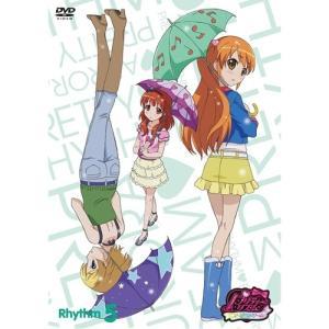 プリティーリズム・オーロラドリーム Rhythm5 【DVD】|esdigital