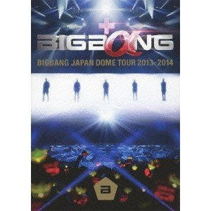 BIGBANG JAPAN DOME TOUR...の関連商品4