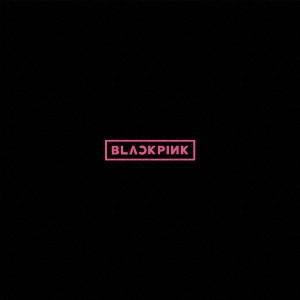 BLACKPINK/BLACKPINK 【CD】|esdigital