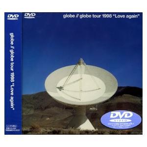globe tour 1998Love again 【DVD】|esdigital