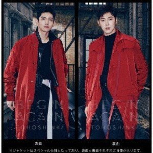 東方神起/FINE COLLECTION 〜Begin Ag...