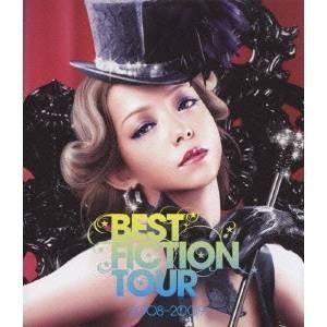 安室奈美恵/NAMIE AMURO BEST FICTION TOUR 2008-2009 【Blu-ray】