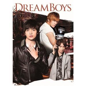 DREAM BOYS《通常版》 【DVD】の関連商品3