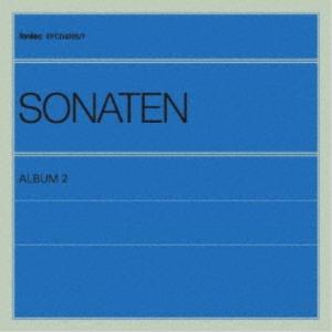 (クラシック)/ソナタ アルバム2 【CD】|esdigital