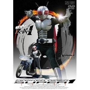 仮面ライダースーパー1 VOL.2 【DVD】の関連商品2