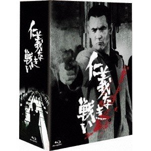 種別:Blu-ray 発売日:2013/03/21 説明:解説&ストーリー 実録やくざ映画の金字塔!...
