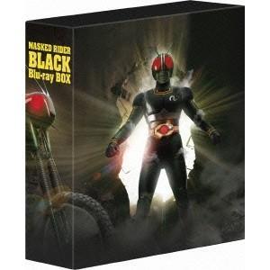 仮面ライダーBLACK Blu-ray BOX 1 【Blu-ray】