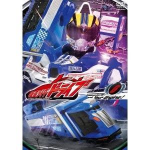 仮面ライダードライブ 6 【DVD】...