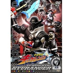 宇宙戦隊キュウレンジャー VOL.5 【DVD】