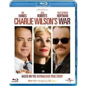 チャーリー・ウィルソンズ・ウォー 【Blu-ray】|esdigital