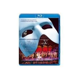 オペラ座の怪人 25周年記念公演 in ロンドン 【Blu-ray】 esdigital