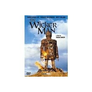 ウィッカーマン 【DVD】|esdigital