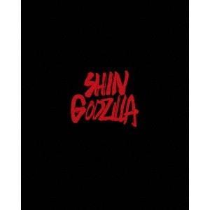 シン・ゴジラ 特別版 UltraHD 【Blu-ray】