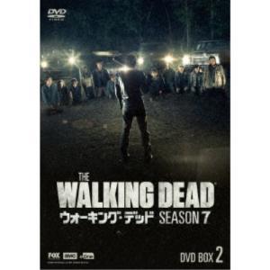 ウォーキング・デッド7 DVD BOX-2 【DVD】