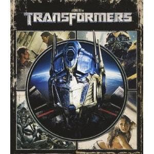 トランスフォーマー 【Blu-ray】 esdigital