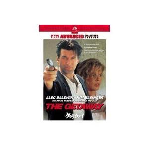 ゲッタウェイ (1994年度製作版)アドバンスト・コレクターズ・エディション  【DVD】|esdigital
