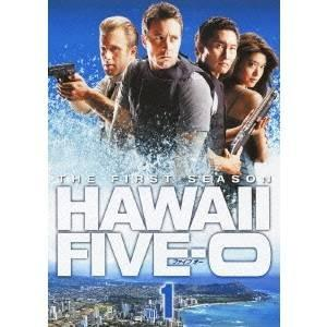 HAWAII FIVE-0 Vol.1 【DVD】|esdigital