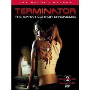 ターミネーター:サラ・コナー クロニクルズ <セカンド・シーズン>コレクターズ・ボックス2 【DVD...