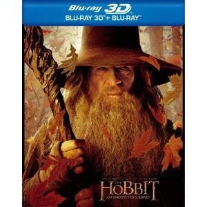 ホビット 思いがけない冒険 3D&2D ブルーレイセット (初回限定) 【Blu-ray】|esdigital
