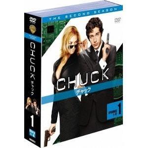 CHUCK/チャック<セカンド・シーズン> セット1 【DVD】