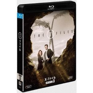 X-ファイル シーズン3 SEASONS ブルーレイ・ボックス 【Blu-ray】