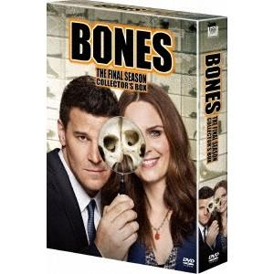 BONES-骨は語る- ファイナル・シーズン DVDコレクターズBOX 【DVD】
