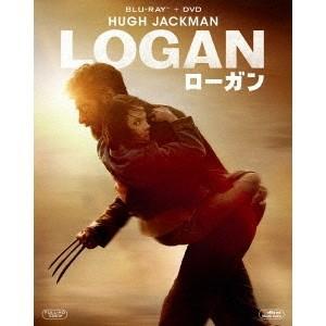 LOGAN ローガン 【Blu-ray】 esdigital