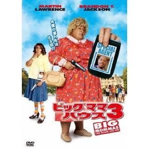 ビッグママ・ハウス3 【DVD】|esdigital
