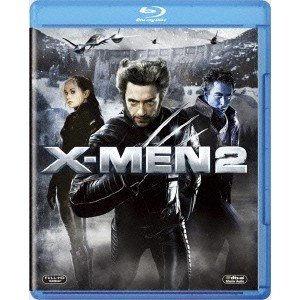 X-MEN2 【Blu-ray】|esdigital