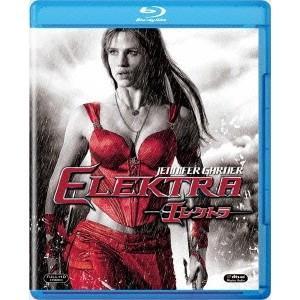 エレクトラ 【Blu-ray】 esdigital