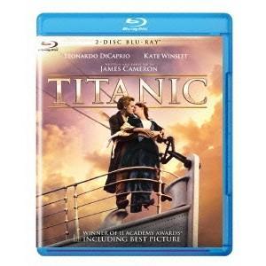 タイタニック 【Blu-ray】|esdigital