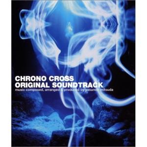 種別:CD 発売日:2005/06/29 説明:1999年発表『クロノ・クロス オリジナル・サウンド...