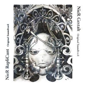 (ゲーム・ミュージック)/ニーア ゲシュタルト & レプリカント オリジナル・サウンドトラック 【CD】