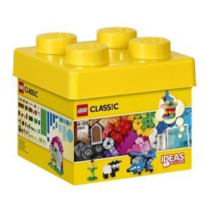 LEGO 10692 クラシック・黄色のアイデアボックス<ベーシック>  おもちゃ こども 子供 レゴ ブロック 4歳|esdigital