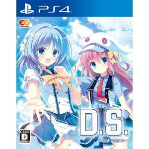 PS4 D.S. -Dal Segno- 通常版|esdigital